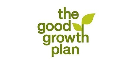 the good growth plan logo Syngenta